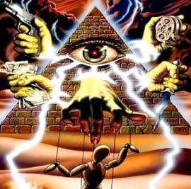Illuminati se pregătesc de cel de-al treilea război mondial